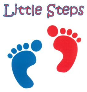 Little Steps logo
